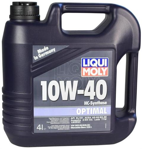 Liqui Moly OPTIMAL . LIQUI MOLY 3930